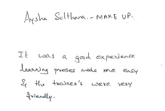 aysha-sulthana-feedback-play-academy-make-up-courses