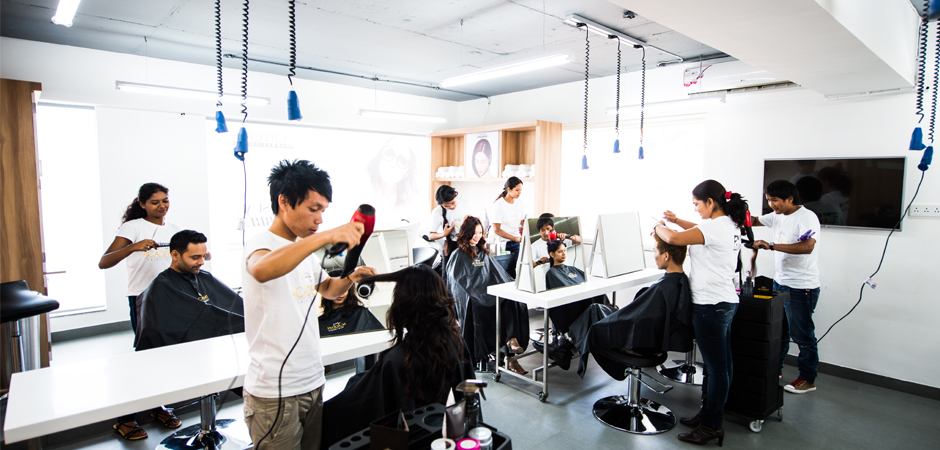 Play Academy for Beauty and Hair Care-Bangalore