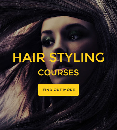 Hair styling courses in Bangalore